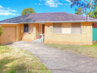 View profile: Great Location with Under House Storage Area. Polished floorboards throughout.